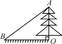2018届中考数学全程演练 第二部分 图形与几何 第十一单元 解直角三角形 第35课时 解直角三角形(解析版)