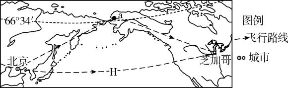 18版高考地理二轮复习专题2地球运动及意义作业手册180404310答案