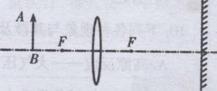 初中物理竞赛辅导资料-分类详细解析附答案-专题5--透镜及其应用