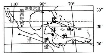 最新高三地理-【地理】江西師大附中高三開學考試 精品答案