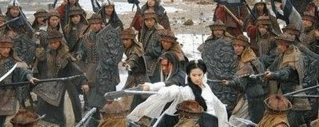 宋元襄阳之战简介襄阳之战的收尸人是谁
