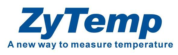 TN9红外温度计模块用户手册