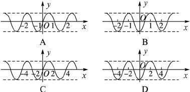 2013年高考第二轮复习数学江西文科专题升级训练4 函数图象与性质专题升级训练卷(附答案)