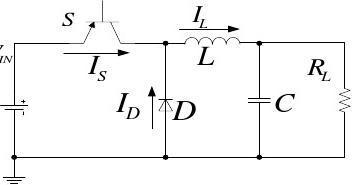 一种同步降压型DC_DC开关电源IC的设计