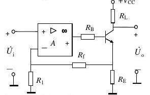 浙江理工大学模拟电子技术基础期末考试试题(A)