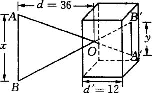 中考数学试题之选择题100题