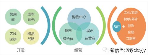 姚武:房企战略转型N种模式