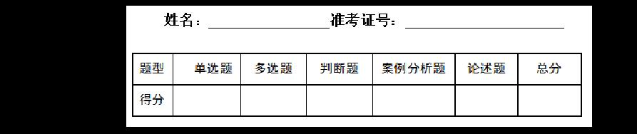 黔江2021年汇编事业编招聘考试真题及答案解析