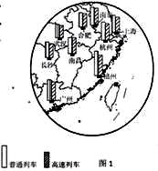 福建省泉州市2015届高三5月模拟文综地理试题