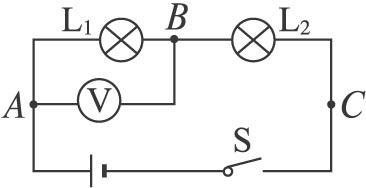 物理:电压同步练习(人教新课标版八年级下)