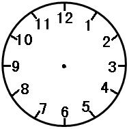 2016新版苏教版二年级数学下册第二单元时分秒检测卷