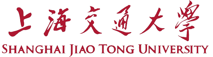 上海交通大学封面个人简历模板