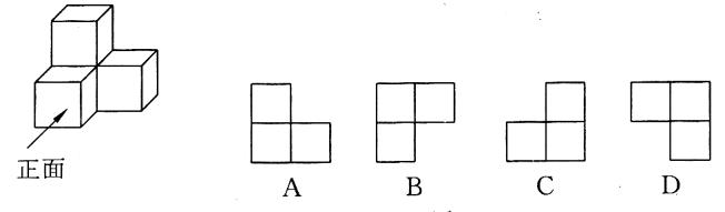 专题1  画立体图形的三视图 【专题解读】  画一个几何体的三视图时图片