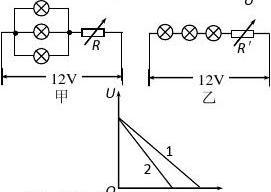 高中物理《恒定电流》单元测试(3) 新人教选修3-1