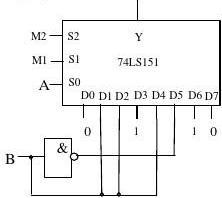数字电子技术基础试卷及答案1