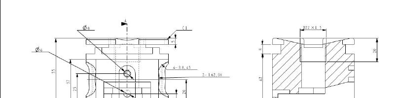 数控车床实操试题_2010年全国数控技能大赛中职组数控铣实操试题3_文档下载