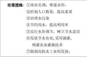 2014高考地理复习资料(老师推荐) 2