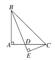 6.解题技巧专题:等腰三角形中辅助线的作法