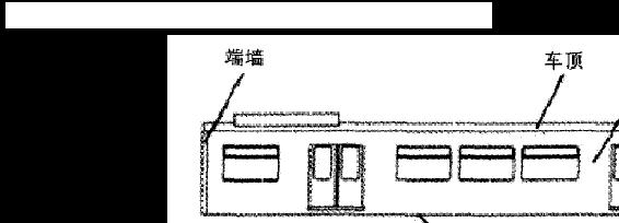 型结构_crh3型车体结构