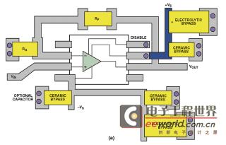 如何设计运算放大器的PCB黄智伟