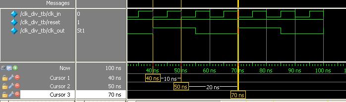 verilog奇偶分频,一段式,两段式,三段式状态机图片