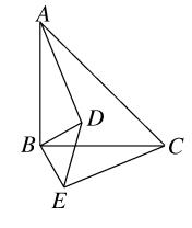 7.模型构建专题:共顶点的等腰三角形