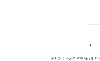 对于远洋别墅a远洋性的重新定义_上海天地博堡华府高端别墅溧阳图片