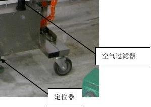 系统化台车分解图1