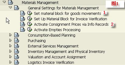 SAP屠夫--物料主数据