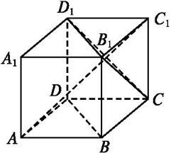 2016-2017学年高中数学第一章立体几何初步1.6.1垂直关系练习北师大版必修2(新)