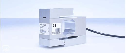 HBM测力传感器