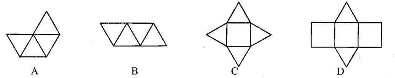 _沪科版七年级数学上册期末试卷
