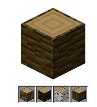 我的世界各类木头怎么收集 木头收集详解