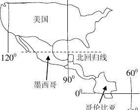 2013年高考文科综合试题(新课标I)(高清版)