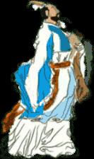 端午节小报端午节电子小报端阳节传统节日手抄报模板粽子飘香画报剪报