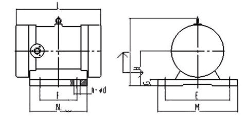 YZS振动电机产品概述