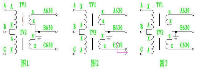 第1页 (共6页,当前第1页) 你可能喜欢 电压互感器接线方式 电压互感图片