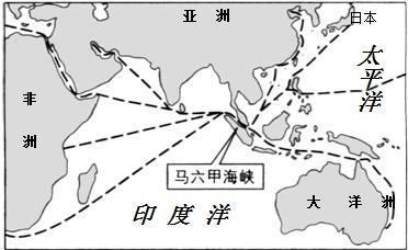 中考学业测评地理部分
