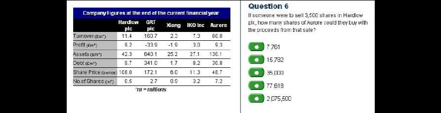 UBS Numerical 综合整理版