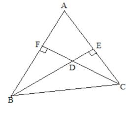 巧用四边形内角和解三角形问题