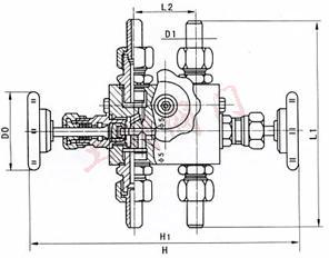 (3)空气分配阀所产生的排气噪声以高,低频为主,并且随着气缸内压力图片