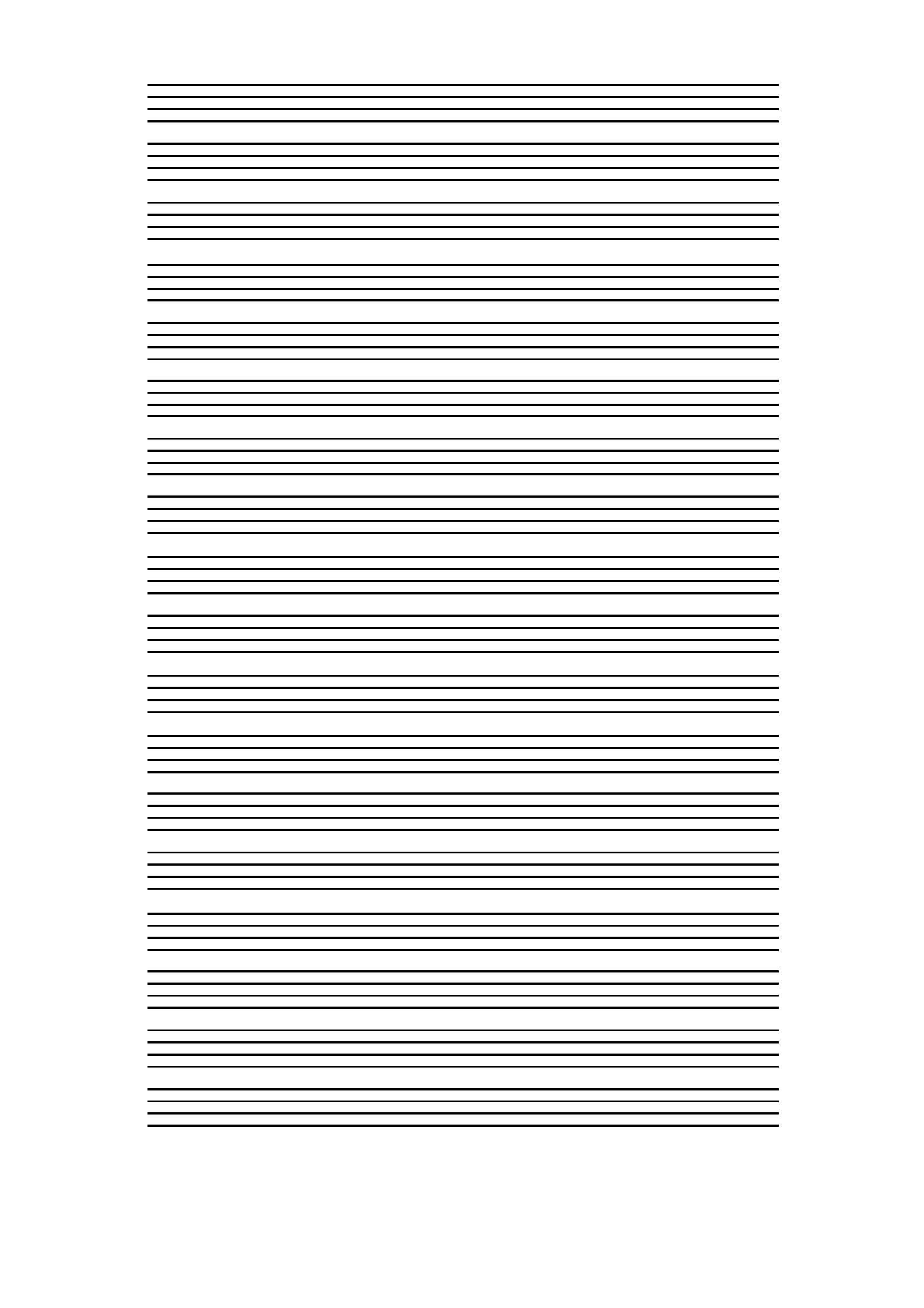 格式答案  第2页 (共2页,当前第2页) 你可能喜欢 英文四线三格word图片