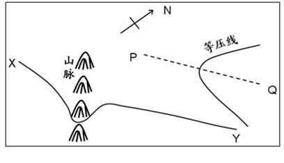 江苏省2012届高三地理考前热身训练(1)