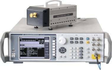 太赫兹测试测量技术及测试仪器