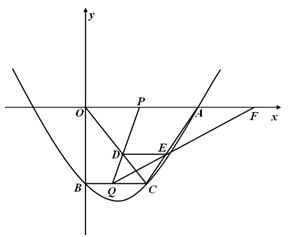 中考数学压轴题难题训练