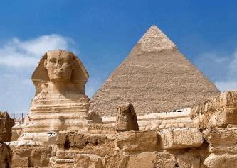 2015年全国中考真题分类汇编:世界古代史整理
