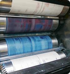 印刷公司成立方案书