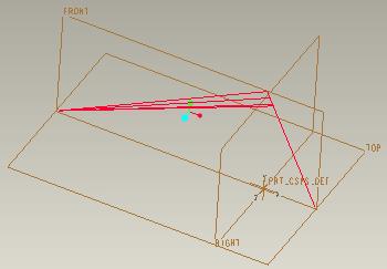 proe锥齿轮画法教程图片
