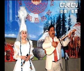 哈萨克族民俗中的传统节日及娱乐活动