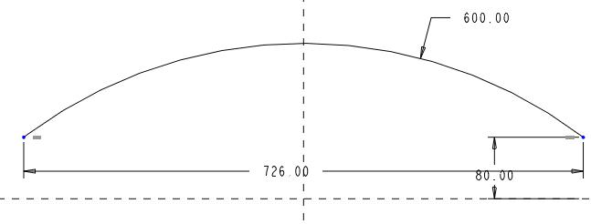 千叶板模型
